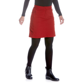 Tatonka Lajus Gonna Pantalone Donna, lava red